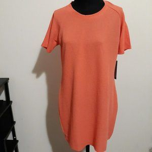 ❤Jonathan Martin Collection For Her Coral Dress L